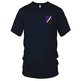 US Army - 172nd Infantry Regiment Flash Embroidered Patch - Kids T Shirt