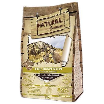 Natural Greatness Recipe Top Mountain (Cats , Cat Food , Dry Food)