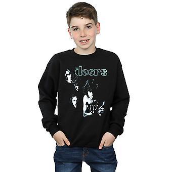 The Doors Boys Light Photo Sweatshirt