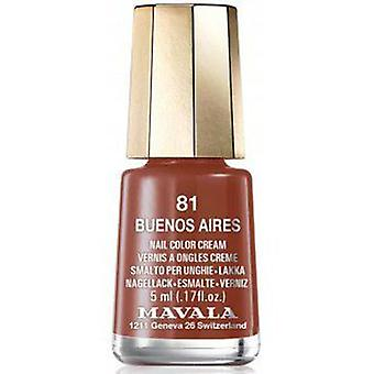 Mavala Nail Lacquer 081 Buenos Aires (Woman , Makeup , Nails , Nail polish)