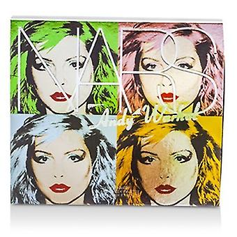NARS Andy Warhol Collection Debbie Harry Eye And Cheek Palette (4x Eyeshadows, 2x Blushes) 6pcs