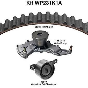 Dayco WP231K1A Timing Belt Kit with Water Pump