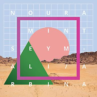 Noura mynte Seymali - Arbina [CD] USA import