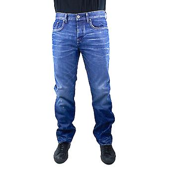 G-Star Defend Loose Medium Aged  Hydrite Denim Jeans