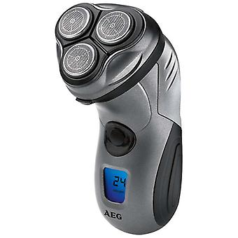 AEG Shaver electric electric HR5655 anthracite
