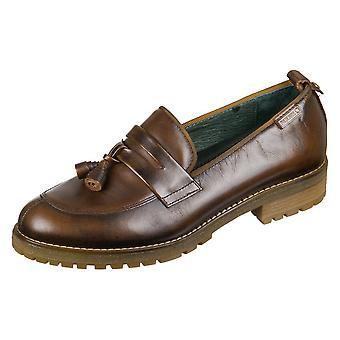 Pikolinos Santander Cognac W4J3646AA universal  women shoes