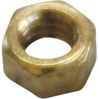 Brass Micro nuts Sol Expert MM1