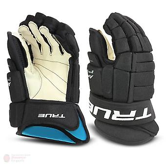 True A4.5 SBP Pro Hockey Gloves Junior