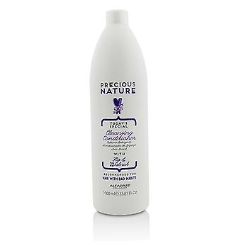 AlfaParf Precious Nature Today's Special Cleansing Conditioner (For Hair with Bad Habits) 1000ml/33.81oz