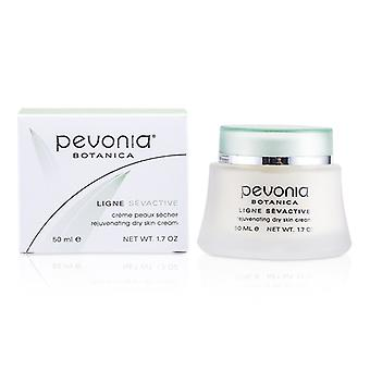 Pevonia Botanica Rejuvenating Dry Skin Cream 50ml/1.7oz