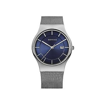 Bering mens watch classic collection 11938-003