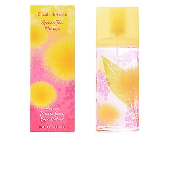 Elizabeth Arden Green Tea Mimosa Eau De Toilette Vapo 100ml Womens New Fragrance
