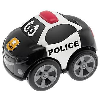Chicco Turbo Touch Peter Police (Babies and Children , Toys , Preschool , Vehicles)