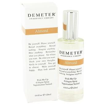 Demeter Almond Cologne Spray By Demeter