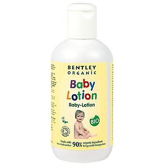 Bentley Baby Body Lotion (Childhood , Children's Hygiene , Creams And Lotions )