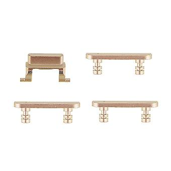 Gold Side Button Set For iPhone 7 | iParts4u