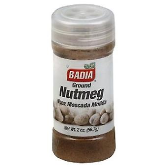 Badia Ground Nutmeg Seasoning