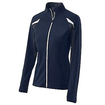 Augusta 229463-C Girls Tumble Jacket