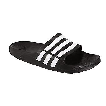 Adidas mænds Duramo dias bad pine sort