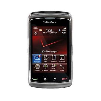 Verizon BlackBerry Storm 9550 Snap-On Case - Chrome