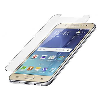 Tempered Glass crystal clear screen protector for Samsung Galaxy J5