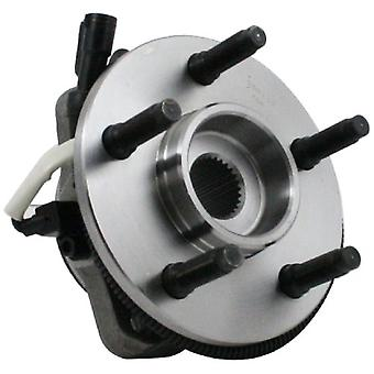DuraGo 29515013 Front Hub Assembly