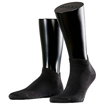 Falke Cool 24/7 Sneaker Socks - Anthracite Grey