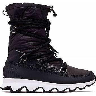 Sorel Womens Kinetic Boot - Black