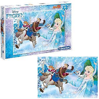 Frozen Maxi Puzzel 30st.