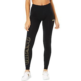 Ellesse Seriana Leggings Black