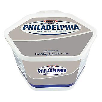 Philadelphia Original Weichkäse Catering Wanne