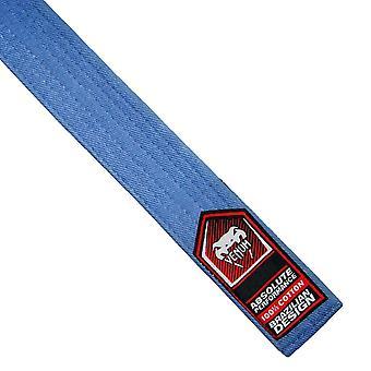 فينوم جيتسو البرازيلية الأزرق حزام