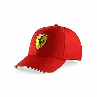 Waooh - Fashion - Official Ferrari Cap