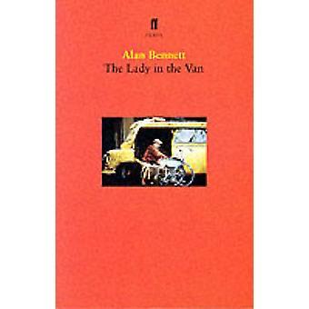 La Dama de la furgoneta (principal) de Alan Bennett - libro 9780571204717