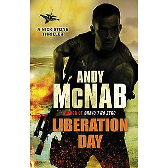 Liberation Day by Andy McNab - 9780552163576 Book