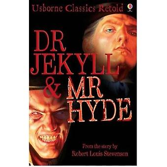 Dr. Jekyll and Mr. Hyde by Robert Louis Stevenson - 9780746076675 Book