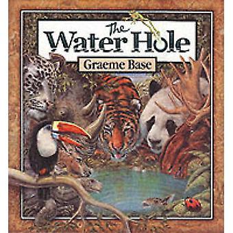 Vatten hålet av Graeme bas - Graeme Base - 9780810945685 bok
