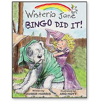 Bingo Did it! by Amber Harris - Ard Hoyt - 9781605544915 Book