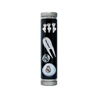 Real Madrid CF Golf Geschenk Tube