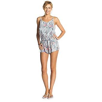 Rip Curl White Tropic Tribe Womens Playsuit