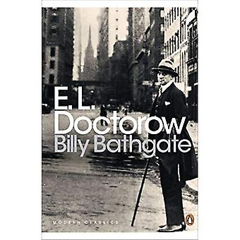 Billy Bathgate (clásicos modernos del pingüino)