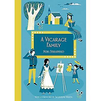 Una famiglia di Vicarage