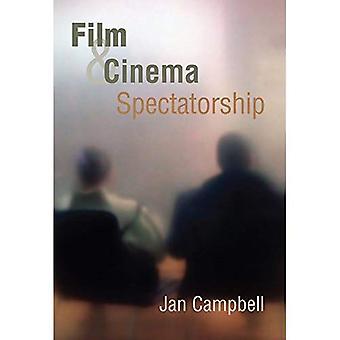 Film i kino Spectatorship: Melodramat i Mimesis