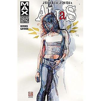 Jessica Jones: Alias Volume 2