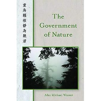 The Government of Nature (Pitt Poetry)