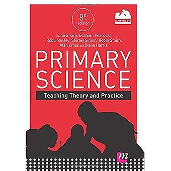 Ciencia primaria: Enseñanza teoría y práctica