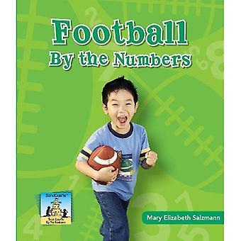 Voetbal door de nummers