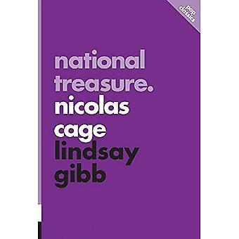 National Treasure: Nicolas Cage : Pop Classics 5