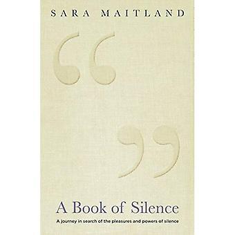 A Book of Silence