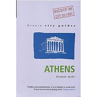 Granta City Guides: Athènes